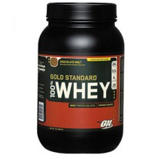 100% Whey Gold Standard 908g
