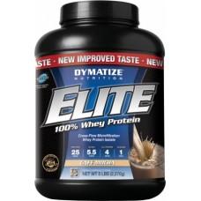 Elite Whey Protein 2270g