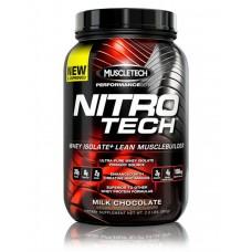 Nitro Tech Performance - 908 g