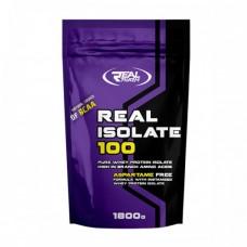 Real Isolate 100 1800 грамм