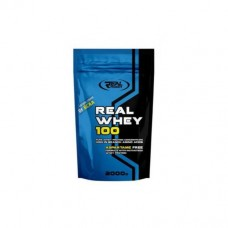 Real Whey 100 2000g