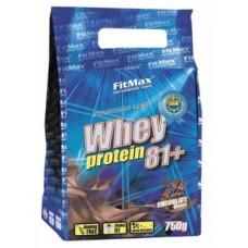 Whey Pro 81+  750g
