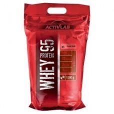 Whey Protein 95 1500g