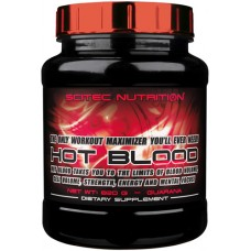 Hot Blood - 820 g