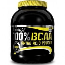 Biotech 100% BCAA  (400g)