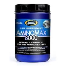 AminoMax 8000 350 tab