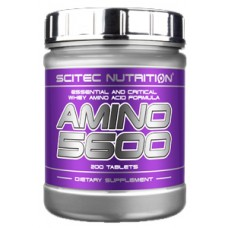AMINO 5600 - 200 tab