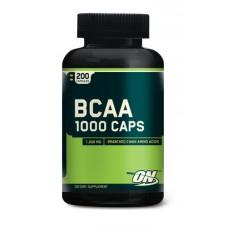 BCAA 1000 Caps 200caps