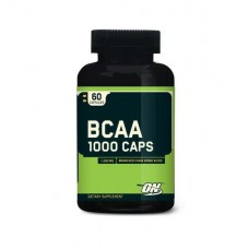 BCAA 1000 Caps 60 caps