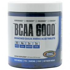 BCAA 6000 180 tab