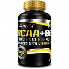 BCAA+B6  200tab