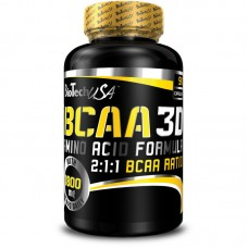 BCAA Nano 3D - 90caps