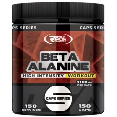 Beta Alanine 1100mg 150 caps