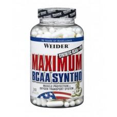 Maximum BCAA Syntho 240кап