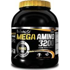 Mega Amino 3200 300 tab