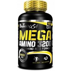 Mega Amino 3200 100 tab