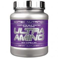 Ultra Amino  - 500caps