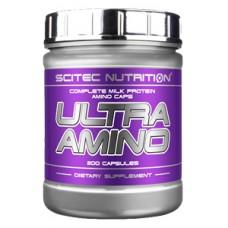 Ultra Amino  - 200caps