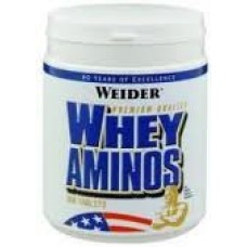 Whey Aminos 300таб
