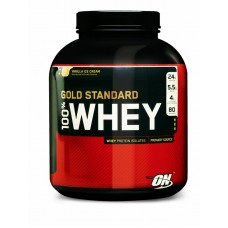 100% Whey Gold Standard 2,27kg