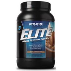 Elite Whey Protein 908g