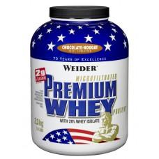 Premium Whey Protein 2300г
