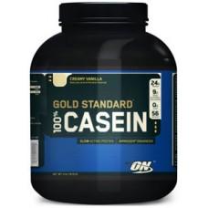 100% Casein Gold Standard 1800g