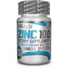 Zinc 100 tab