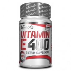 Vitamin E 400 100 tab