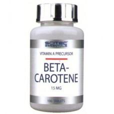 BETA-CAROTENE - 90caps
