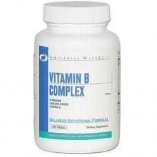 VIitamin B-Complex 100 таб