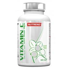 Nutrend Vitamin C 100 таб