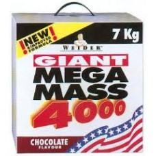 Megamass 4000 7kg