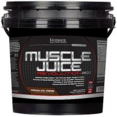Muscle Juice Revolution  5kg