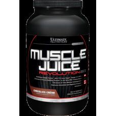 Muscle Juice Revolution 2,13 kg