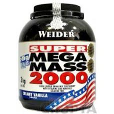 Megamass 2000 3000g