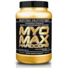 MyoMax Hardcore - 1400 g