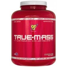 True-Mass 2610g