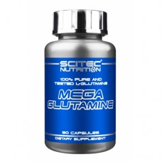 Mega Glutamin - 90 caps