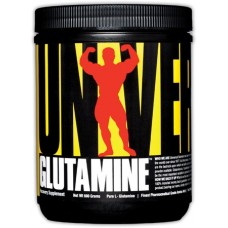 Pure Glutamine 600g