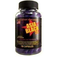 Cloma Pharma Asia Black 100 cap