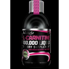 L-Carnitine Liquid 100000 - 500ml