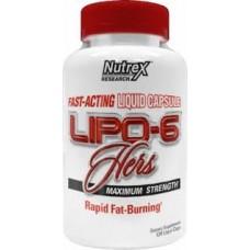 Lipo-6 Hers - 120 caps
