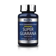 Super Guarana 100 tab