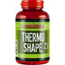 Thermo Shape2.0 180 caps